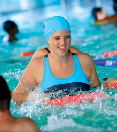 Aquagym plus